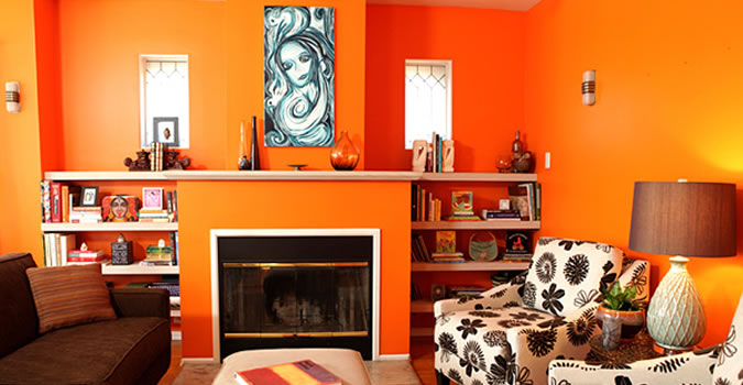 Interior Painting Services in Indianapolis